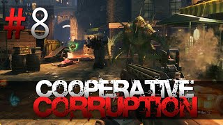 [8] Cooperative Corruption (Call of Duty: Black Ops 3 Zombies PS4 w/ GaLm and Aphex)