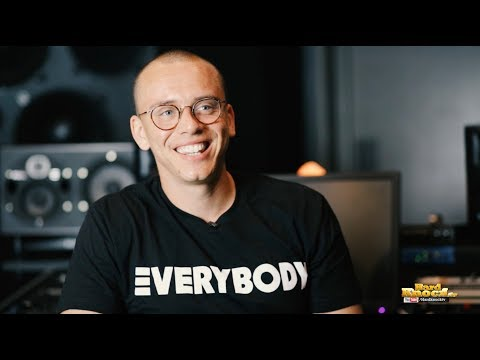 Logic talks Midnight, Warm It Up, Ultra 85, Young Sinatra, Alter Egos