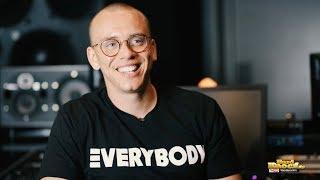 Logic talks Midnight, Warm It Up, Ultra 85, Young Sinatra, Alter Egos