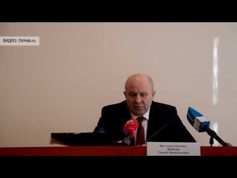 Мэр Хабаровска: большегрузы из Приморья разбили одну из основных дорог региона