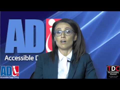 TDC - Accessible Daily Living 'ADL' - Guest; De Rose Lawyers #Law #Benefits #Claims