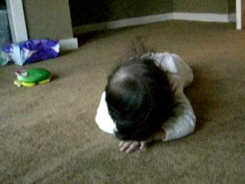 Marigold Learning to Crawl