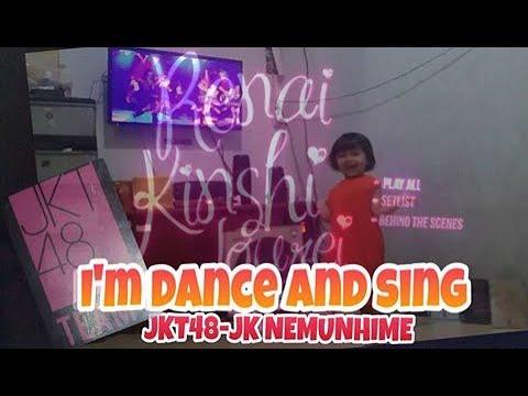 JKT48 - JK NEMUNHIME (Gadis SMA Putri Tidur) Farah Azzahra (RARA)
