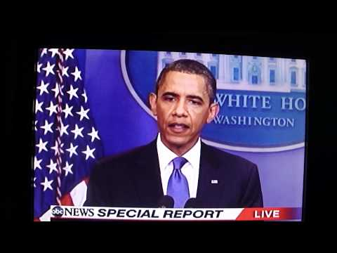 Obama To Make Debt Relief Easier For Disabled Students from YouTube · Duration:  47 seconds