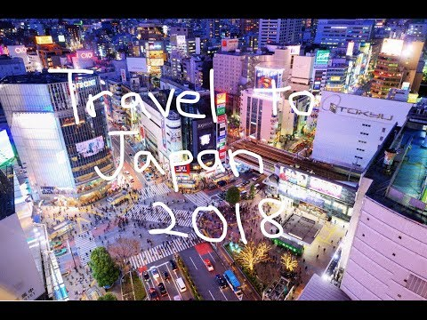 Japan trip with good views and scenes [most recommend list]