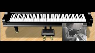 Al Final - piano - Lilly Goodman