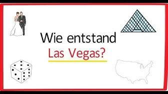 Wie entstand Las Vegas?   Kurz-Doku