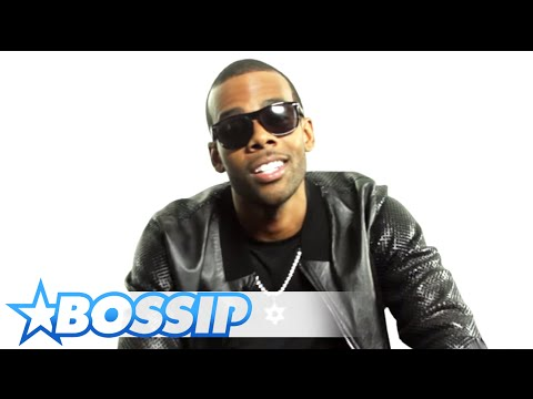 Mario Talks About His Addiction To Women | BOSSIP