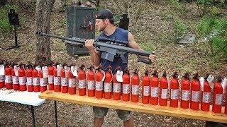 Расстрел огнетушителей в классическом стиле | Разрушительное ранчо | Перевод Zёбры