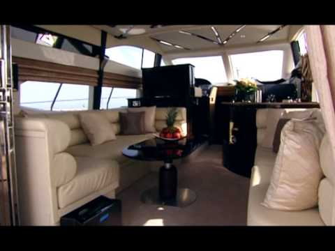 Luxury Yacht Charters South Florida Miami
