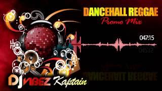 DJ Irie Kaptain - 2012 Ultimate Dancehall Reggae Promo Mix