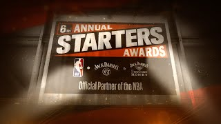 The 6th Annual Starters Awards Show - The Starties