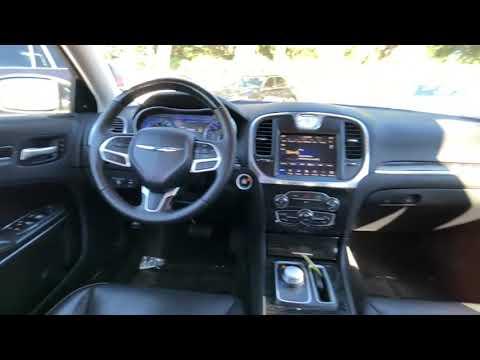 2018 Chrysler 300 Clearwater FL VP151709
