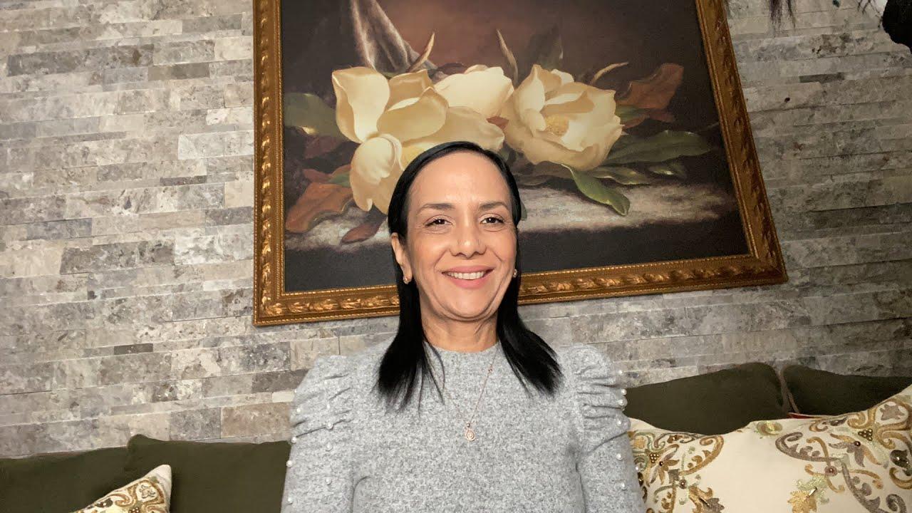 Reprendiendo las obras de la tiniebla - Pastora Sondy Ramirez - mujeres espadas