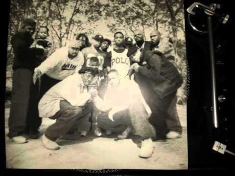 Gang Starr feat. K-Ci & JoJo - Royalty (DJ Premier Prod. 1997)
