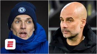 Chelsea vs. Manchester City: Can Thomas Tuchel halt City's quadruple chase? | ESPN FC