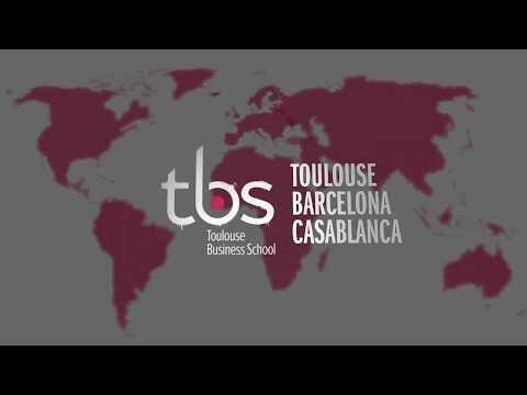 TBS Casablanca | Rejoignez les bancs d'une Grande Ecole Internationale