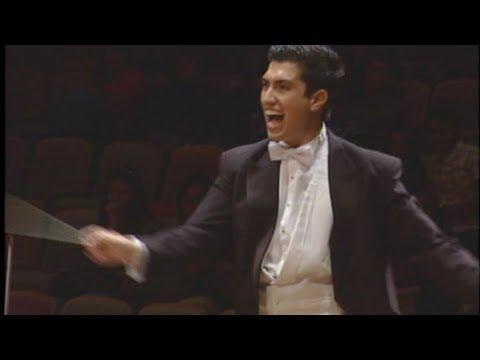 Shostakovich: Symphony no. 12 in D minor Op. 112 - Rodolfo Barráez - Caracas Symphony Orchestra