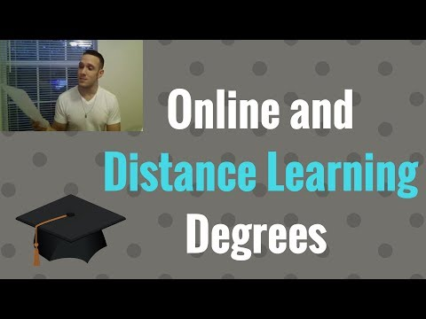 Are Online and Distance Learning Degrees Legit? Accreditation and Trends in Education