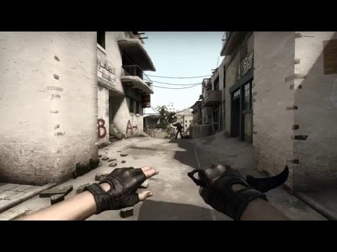 Counter strike Global Offensive Global Elite Daily 04 12 2016