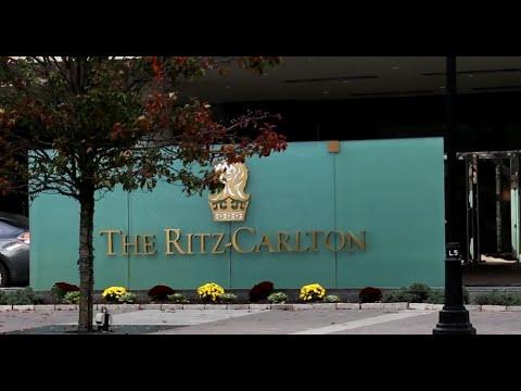 The Ritz Carlton White Plains New York