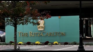 The Ritz Carlton White Plains New York