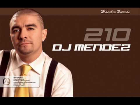 Dj Mendez - Tell me why ( Official Music )