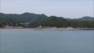 海釣りスポット 和田漁港 福井県大飯郡高浜町  2017年5月 日本海 若狭湾