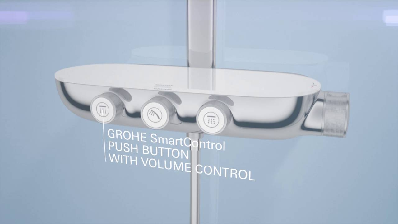 Fantastic Showers Grohe Mold - Sink Faucet Ideas - nokton.info