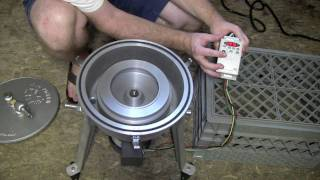 Extreme Raw Power Centrifuge | General Overview | Utah Biodiesel Supply