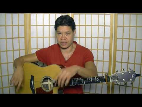 Green Green Grass Of Home by Tom Jones – Totally Guitars Lesson Preview