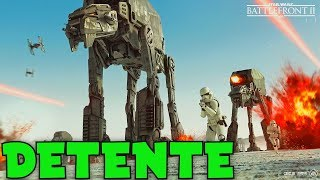 "STAR WARS BATTLEFRONT 2 - LA MAP ""CRAIT"" EN ASSAUT GALACTIQUE ! #03"