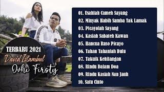 David Iztambul Feat Ovhi Firsty Full Album Terbaru
