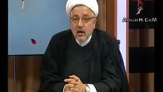 كرامة لأميرالمؤمنين عليه السلام بولادة الإمام الحسين عليه السلام - الشيخ محمد كنعان