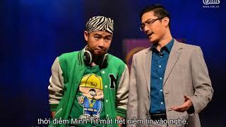Tieu su Minh Tit