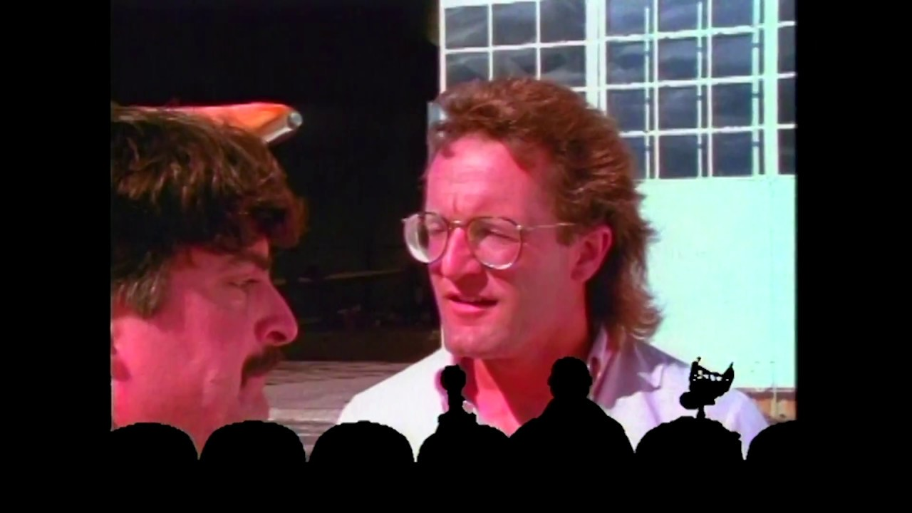 MST3K: Time Chasers - Drive Like A Kennedy