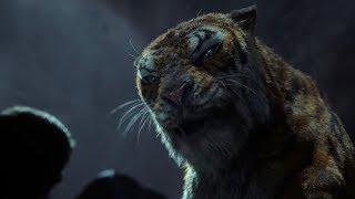 Маугли: Легенда Джунглей (2019) - Трейлер