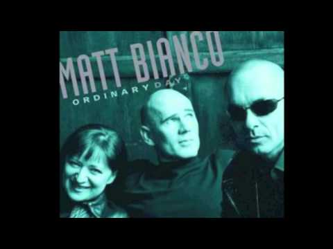 Клип Matt Bianco - Ordinary Day