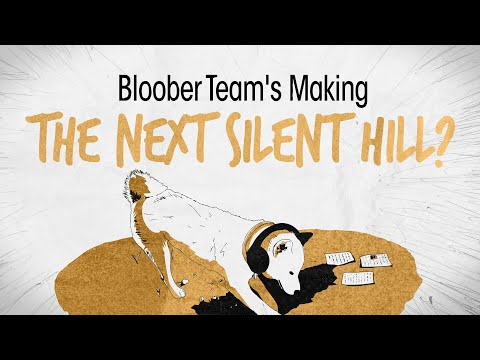 Bloober Team's Making the Next Silent Hill Game?