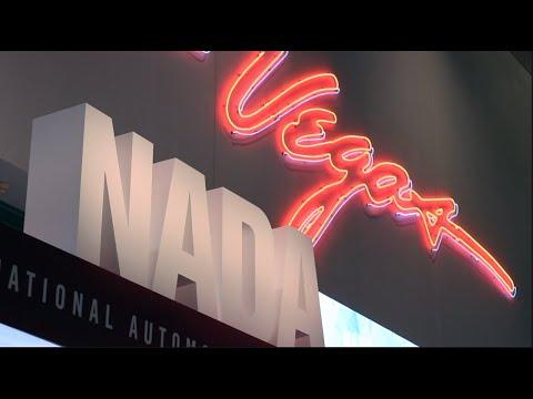 Nada Show 2020.2020 Nada Show Exhibitors Welcome