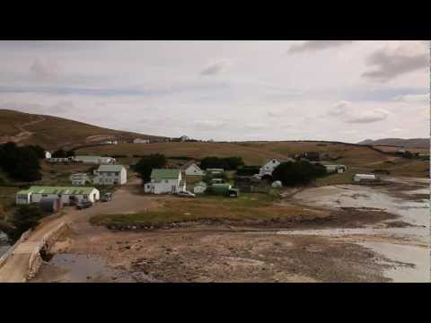 Falkland Islands Landscapes