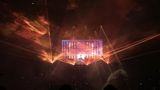 Martin Garrix S F 2017 | long cuts with the best view!