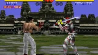 Arcade - Tekken (1994) thumbnail