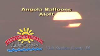 Angola Balloons Aloft Promotional Video