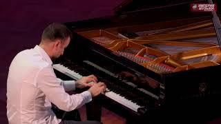 RACHMANINOFF - Prelude in G Major. Vazgen Vartanian