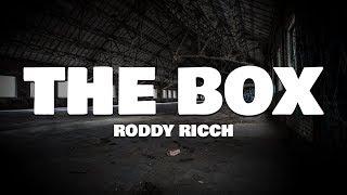 Roddy Ricch   The Box Lyrics