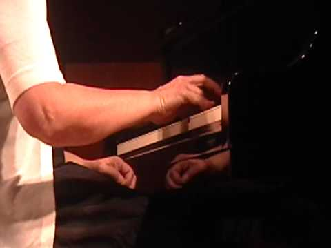 BETH LEVIN-PIANO