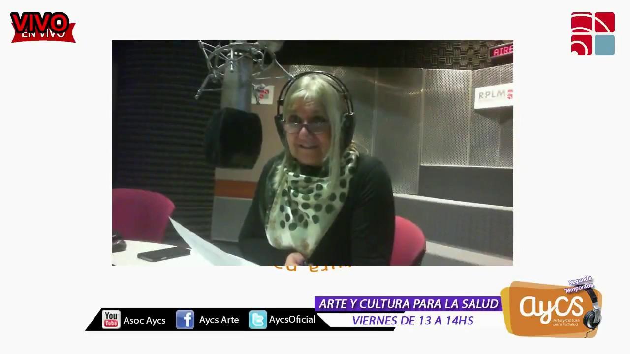 AyCS - Segundo Programa: Fundación Holismo - 07.07.17