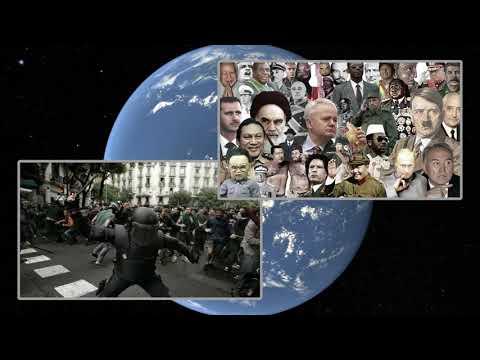 Petr Taubinger: Hnutí Zeitgeist - Shrnutí