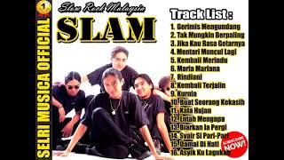 Download lagu SLAM - ZAMANI -  TOP LAGU -Pilihan Lagu Slow Rock Terbaik -  FULL ALBUM -  HQ Audio!!!